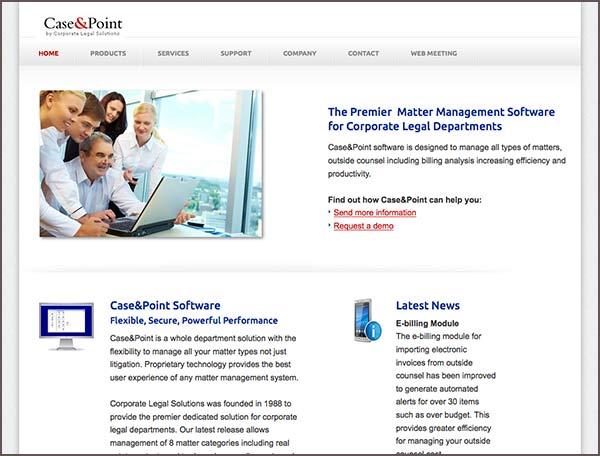 web site design | lucid design studios